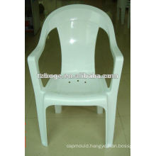 long life plastic injection mould for restaurant chair