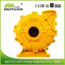 Centrifugal Horizontal Heavy Media Slurry Pump