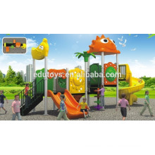 2015 Hot Sale Plastic Toy Outdoor Playground