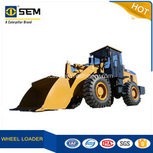 Alta calidad SEM New 3ton Wheel Loader 638C