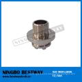 China Inserto roscado de cobre amarillo de Ningbo Bestway con la alta calidad (BW-841)
