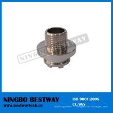 Chine Insert fileté en laiton de Ningbo Bestway avec de haute qualité (BW-841)