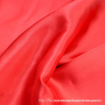 50d*75D Polyester Satin for Garment Lining