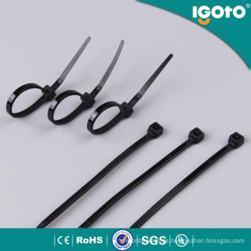Amistoso PA 66 Nylon Cable Ties