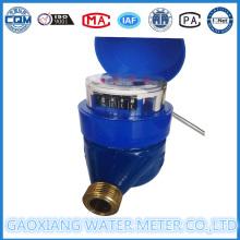 Función telemétrica remota con cable Medidor de agua de transmisión