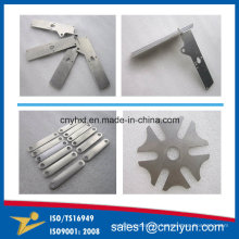 OEM Stainless Steel Laser Cutting Service