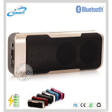 Portable Wireless Mini Outdoor Bluetooth Speaker with Power Bank