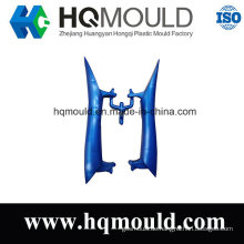 Plastikgriff-Einspritzungs-Werkzeug-Flaschen-Griff-Form