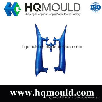Plastic Handle Injection Tool Bottle Handle Mould