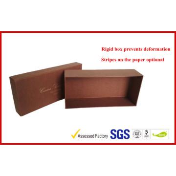 China Packaging Packaging Supplies / Boîte avec fermeture à ruban
