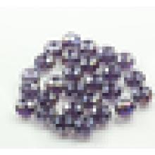 Moda rondelle grânulos, china grânulos de vidro de alta qualidade, roundel grânulos de vidro atacado