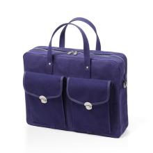 Eco-Friendly Folding Shopping Waist Bag Reusable Portable Shoulder Handbag for Travel Grocery Fashion Pocket Tote Bags