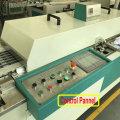 Lanyard Siebdruckmaschine automatische Rolle zu Rolle