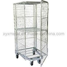 4 Sided Security Roll Cage