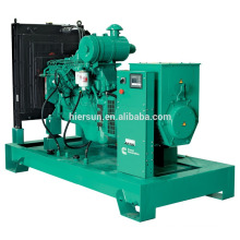 380V AC three phase 100kva 80kw with Cummins Power Generation C110D5