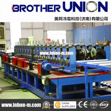 Shangdong Cable Tray Roll Forming Machine