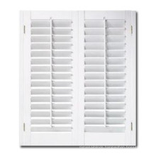 Newest Hot Selling Hot Quality Factory Price Customised Stained Timber Shutters