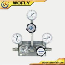 R1100 air pressure regulator psi