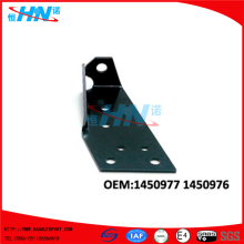 Daf Bumper Bracket 1450977 1450976 Auto Parts