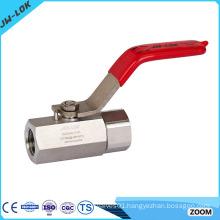 JW-LOK Hamlet instrument ball valve