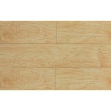 Commercial 8.3mm E0 Embossed Oak Waterproof Laminate Floor