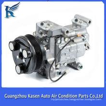 Mazda 3 mazda 5 compressor ac OE# BP4S-61-K00 BP4S61K00 H12A1AH4FX