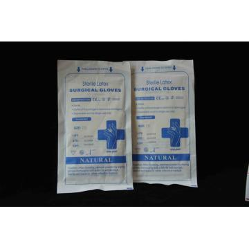 Latex Examination Gloves Disposable