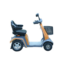 14 Inch Wheel Ce Certificate Electric Mobility Scooter 414L