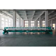 Máquina de bordar de alta velocidad