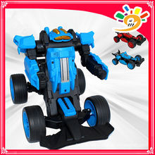 2014 HOT SELLING PRODUCTS! 7888 4 Functions Radio control deformation robot car funny robot car