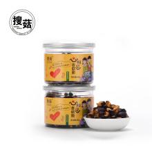 Chips de champignons délicieux snack de Chine