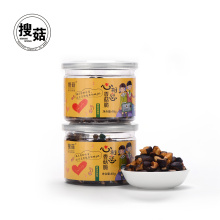 Вкусная закуска Грибная чипы из Китая