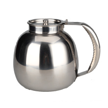 Stainless Steel Water  Kettle For Airline
