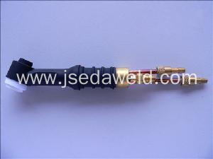 WP-24W SR-24W Water Cooled Tig Torch