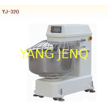 Easy Operating Steam Bun Machine Production Line With Automatically Sprinkling System