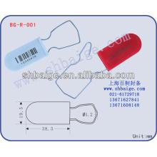 Vorhängeschlösser für Container BG-R-001