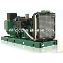 Groupe électrogène d'alimentation 8-1500KW avec CE, ISO, SONCAP