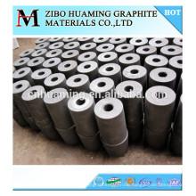 customer required graphite tube / pipe