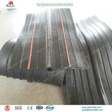 Arrêt en caoutchouc en expansion de 300 * 6mm utilisé dans le béton pour des travaux de construction