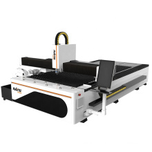 3015 1000w 2000w 3000w Laser Cutter Sheet Metal Fiber Laser Tube Cutting Machine For Stainless Carbon Steel Iron