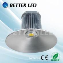 bridgelux chip meawell power supply industrial led high bay light 200W