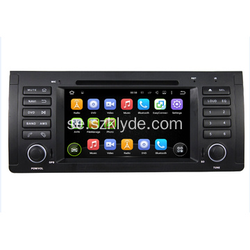 7.1.1 Android multimedia billjud till BMW