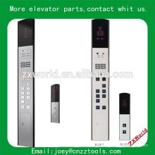 elevator landing operating panel&elevator cop panel