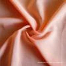 Tecido de tafetá tingido liso para vestuário