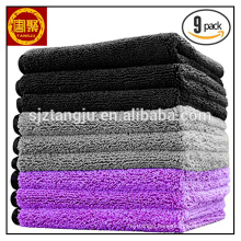 Innovative cheap high quality multifunction microfiber car cleaning cloth/ microfiber car kitchen cleaning/ washing towel