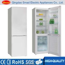 Refrigerador da porta dobro do agregado familiar, refrigerador home, refrigerador de Combi