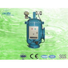 High Flow Automatic Sewage Sucking Brush Industrial Water F