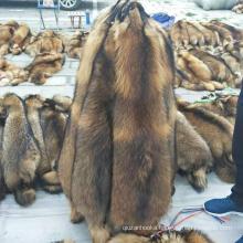alibaba china genuine racoon fur raccoon fur skin for raccoon fur jacket