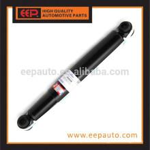 Amortiguador de suspensión de gases gemelos y soportes Trpe Suspensión de gases 343239