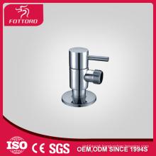Hydraulic stop 90 degree angle valve MK12106